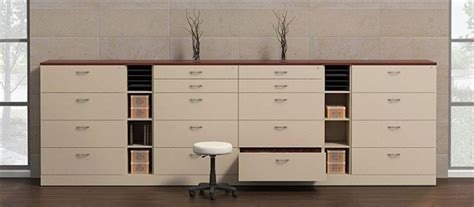 office storage solution products file cabinets bookcases