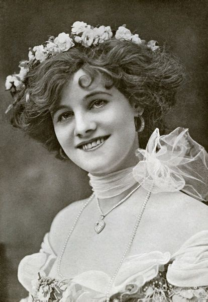 most famous actresses of the 20th century gertie millar actress one the most famous english singer