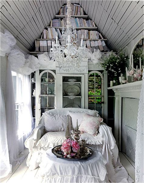house home garden shabby chic bedroom a small victorian cottage i like to waste my time