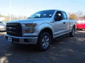 2015 Ford F 150 Stx Silver Montrose Ford Used Cars Mitula Cars