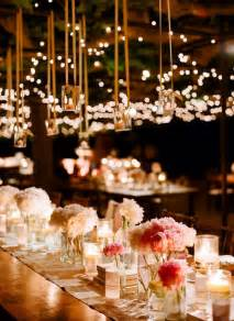 25 most beautiful wedding reception decor and table