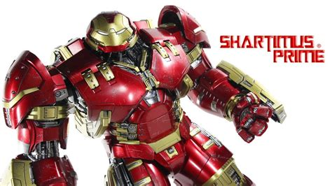 Harga Figure Toys by Marvel Ultron Iron Buster Collection