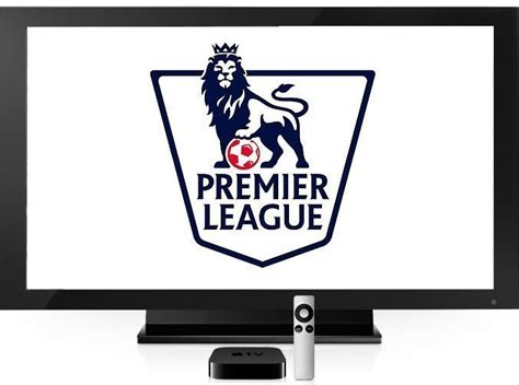 epl xbmc apple to bring premier league football to apple tv