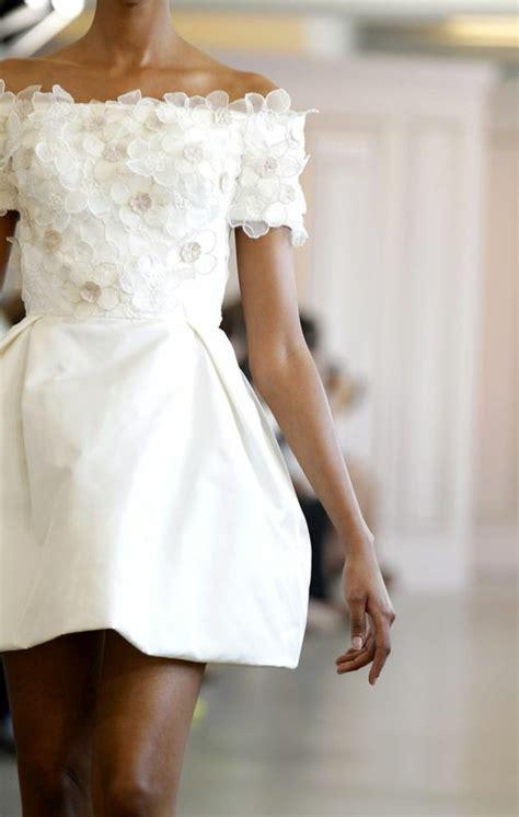 Robe Mariage Civile Simple - robe de mariage civil en 60 images tendances 2016 2017