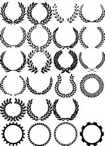 stock 23 wreath designs 1wyrmshadow1 deviantart
