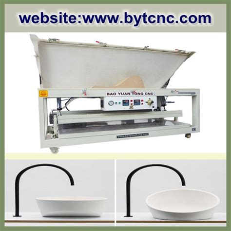 corian thermoforming global new type machine corian thermoforming machine for