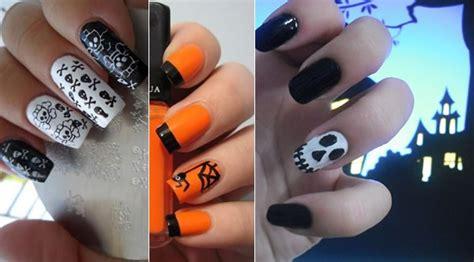 imagenes de uñas decoradas halloween 2015 especial halloween como decorar a festa se maquiar