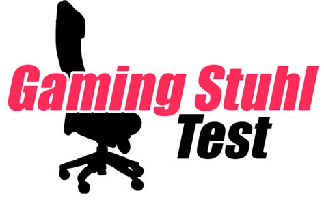 Test Gaming Stuhl