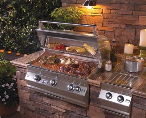 Outdoor Küchen by Outdoor K 252 Che Grill