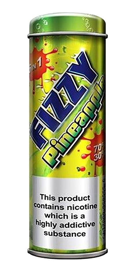 Fizzy Kola Grape Mango Premium Liquid Vapor Vape branded e liquid fizzy e juice tundra mango orange 70vg 30pg e juice tank ebay