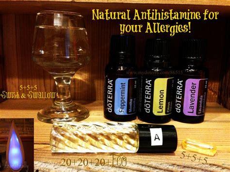 Antihistamine Also Search For Antihistamine Doterra Resources