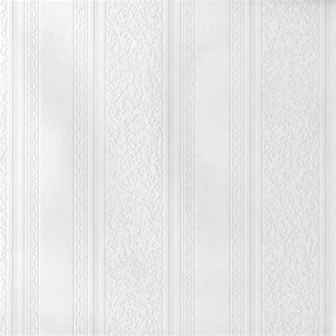 Freedom Furniture Kitchens by Dorothy Textured Stripe Paintable Wallpaper Traditional