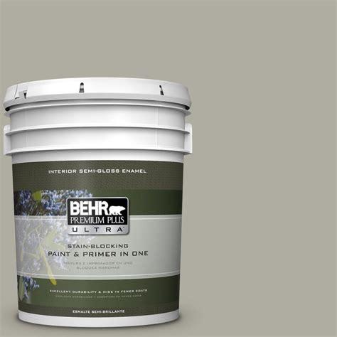behr paint colors ultra behr premium plus ultra 5 gal ppu11 16 brton gray