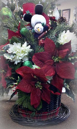christmas hat floral 17 best images about snowmen hats on primitive crafts snow and hats