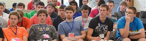 wisconsin school counselor association for school counselors badger boys state