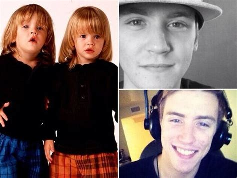 twin boys from full house shannonregan3 these are the twin boys from full house how old do you feel now http