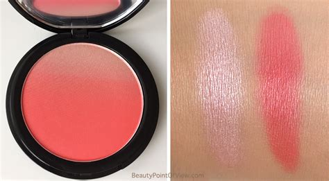 Nyx Blush On By Medankosmetik nyx ombre blush point of view