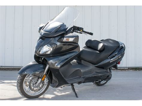 Suzuki Burgman 650 For Sale 2007 Suzuki Burgman 650 For Sale On 2040 Motos