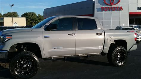 toyota deals now now mcdonough toyota the tundra has gone total beast