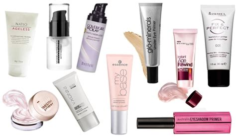 7 Best Makeup Primers by 10 Of The Best Primers 25 Lasting Makeup