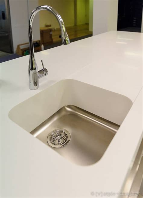 corian solid surface corian kitchen sinks befon for