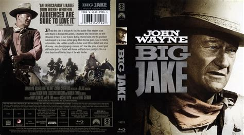 big jake big jake scanned covers big jake br dvd covers