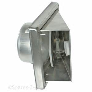 bathroom air vents stainless steel wall air vent bathroom cowl extractor