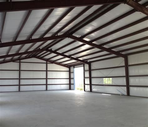 Fliese 50 X 100 by Agricultural Steel Metal Building Erector Contractor