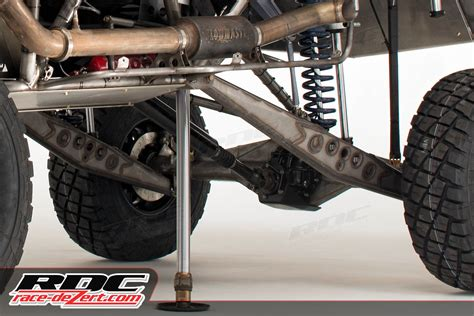 baja truck suspension r d motorsports 2013 jimco trophy truck race dezert com