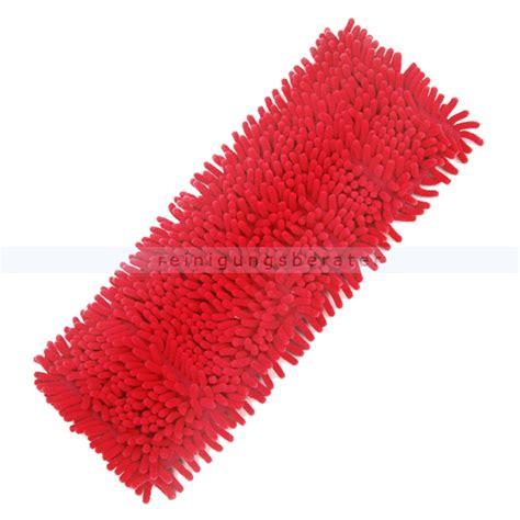 decke 90 grad waschbar chenille microfaser mopp rot 50 cm