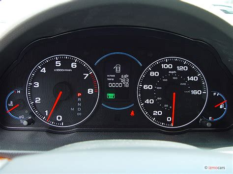 image 2005 acura tsx 4 door sedan at instrument cluster size 640 x 480 type gif posted on