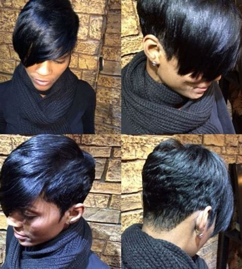17 best ideas about short black hairstyles on pinterest