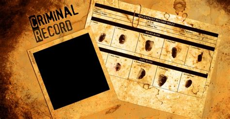 Como Obtener Un Record Criminal En Mexico C 243 Mo Buscar Los Antecedentes Penales De Una Persona En Espa 241 A Utilidad