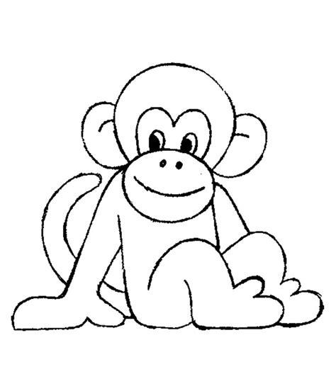 imagenes blanco y negro faciles para dibujar dibujos de animales 174 para colorear imprimir y pintar