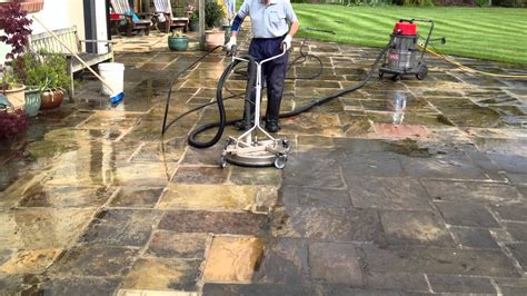 Cleaning Patio Stones by Cleaning Www Yorkshiredrivewaycleaning Co