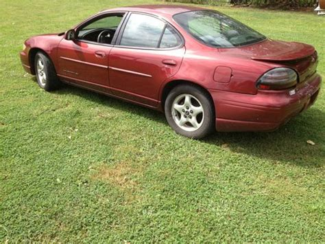 service manual manual cars for sale 2002 pontiac grand prix user handbook service manual service manual car owners manuals for sale 2002 pontiac grand prix engine control service