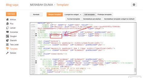 membuat sidebar html cara membuat widget sidebar melayang mengikuti mouse sticky