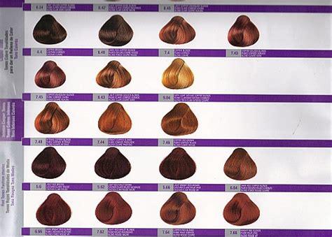 pravana hair color chart pravana chroma silk color chart