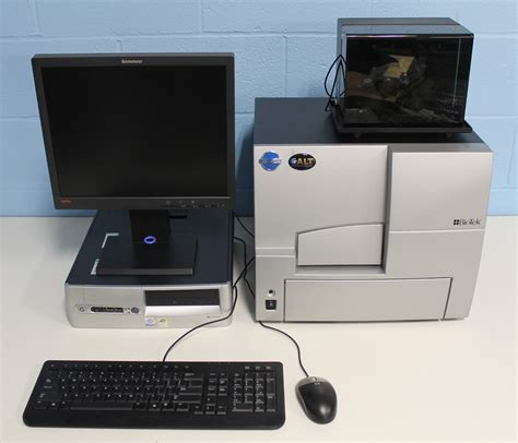 Multi Power Synergy refurbished biotek synergy 4 hybrid multi mode microplate