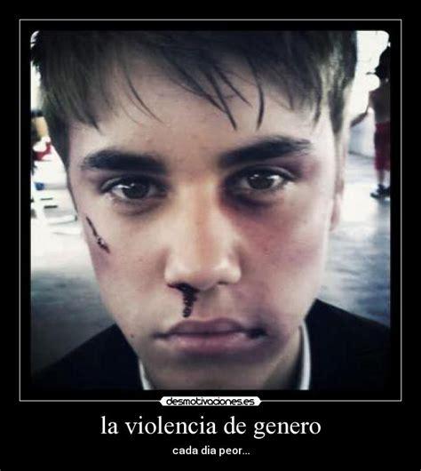 Imagenes De Violencia De Genero De Hombres | la violencia de genero desmotivaciones