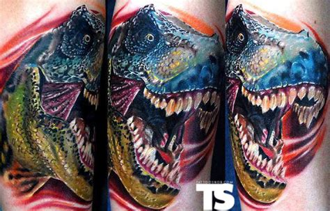 tattoo prices swindon 58 best t rex tattoos images on pinterest dinosaurs