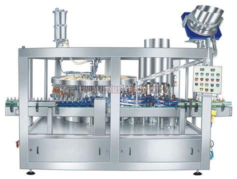 vacuum monoblock filling sealing machine manufacturer in