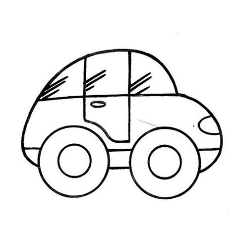 imagenes para colorear un carro im 225 genes de carros para colorear