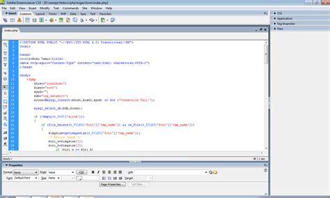membuat database buku tamu dengan xp cara membuat form buku tamu dengan php dan mysql klik tau