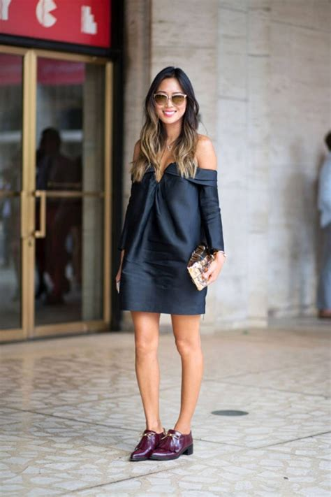 what size is aimee song 30 outfits that look amazing with oxford shoes stylecaster