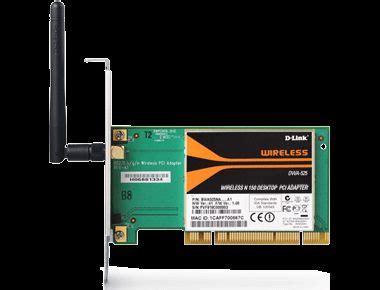D Link Wireless N 150 Desktop Pci Adapter Dwa 525 souq d link wireless n 150 desktop pci adapter uae