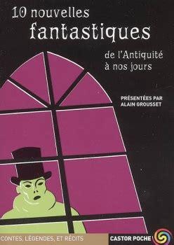 nos jours de fã âªtes edition books 10 nouvelles fantastiques de l antiquit 233 224 nos jours
