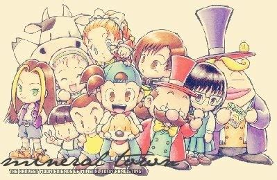 harvest moon friends of mineral town apk trik dan rahasia di harvest moon friends of mineral town