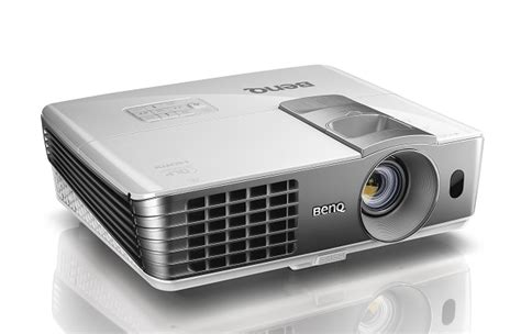 Proyektor Benq W1070 w1070 home theater projector benq usa