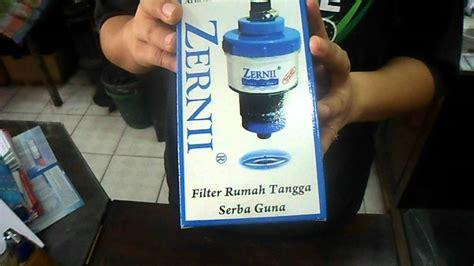 Filter Air Serba Guna Untuk Rumah Tangga Anda Zernii Water Filter filter air zernii saringan air rumah tangga